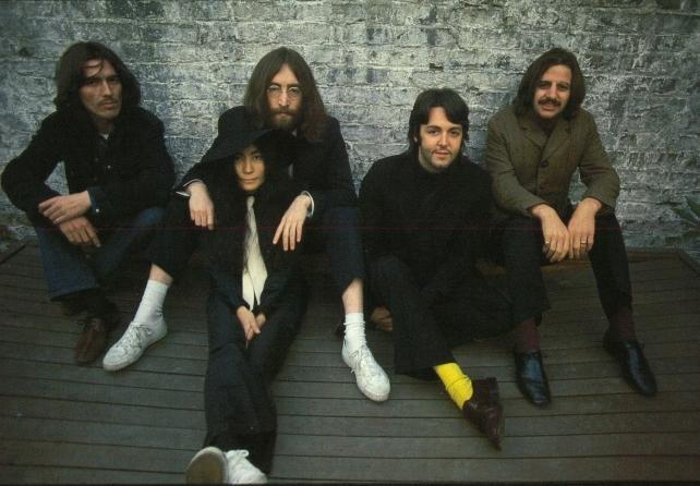 Testamento de George Harrison + Yapa