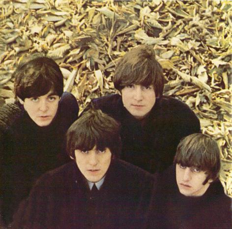 The Beatles - Fotos Raras (1964 - 1967)